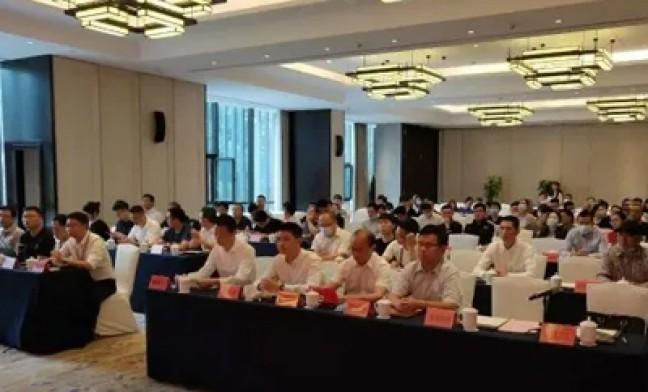 台州塑协二季度工作简讯